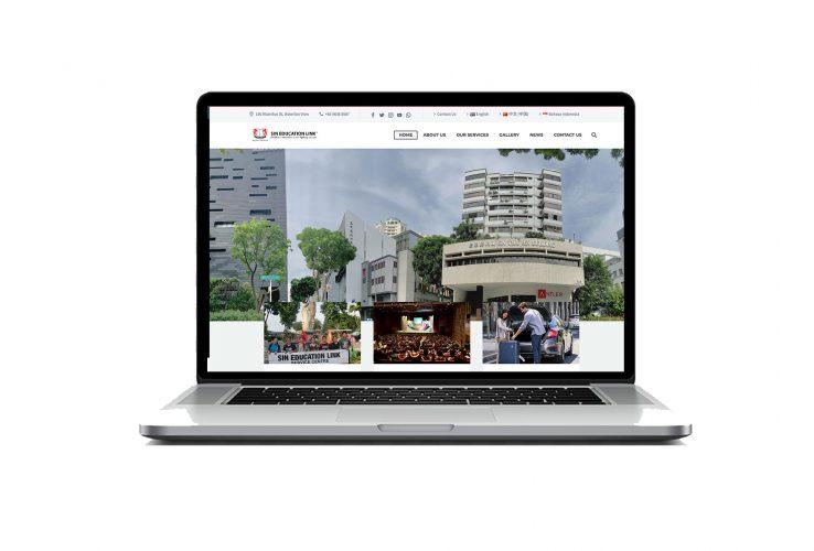 Sineducation Service Center SG (Company Profile)